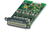 4 Channel Analog Input Card